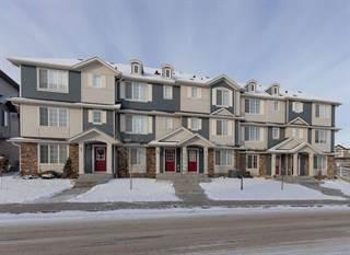 Condo for sale in 20 AUGUSTINE CR 63, Sherwood Park, Alberta, T8H0Z8