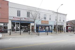 Comm/Ind for sale in 5337 Main St, Clarington, Ontario