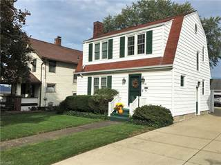 Single Family for sale in 288 Reig Ave, Conneaut, OH, 44030