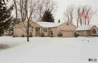 Single Family for sale in 8263  ABERDEEN DR, Lambertville, MI, 48144