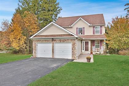 Residential Property for sale in 2313 Snapdragon Pt Pt, East Stroudsburg, PA, 18301