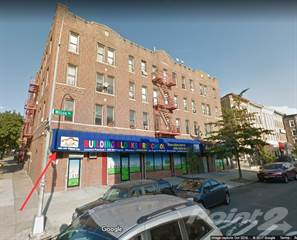 Retail Property for sale in 455 Wilson Ave, Brooklyn, NY, 11221