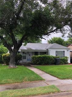 Residential Property for sale in 3523 Shelley Boulevard, Dallas, TX, 75211