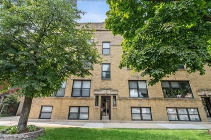 Residential Property for sale in 5130 North WINCHESTER Avenue 2D, Chicago, IL, 60640