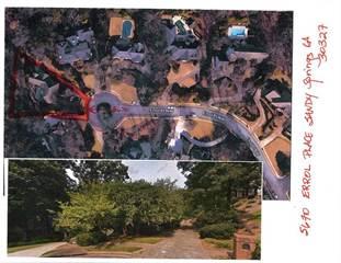 Single Family for sale in 5670 Errol Place, Sandy Springs, GA, 30327