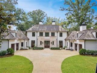Single Family for sale in 1220 W Wesley Road NW, Atlanta, GA, 30327