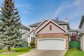 Single Family for sale in 408 HUNTERS GR NW, Edmonton, Alberta, T6R2W1