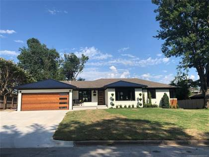 Residential Property for sale in 2879 S Gary Avenue, Tulsa, OK, 74114
