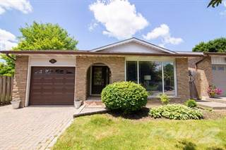Residential Property for sale in 15 FIONA Crescent, Hamilton, Ontario, L9C 6Z1
