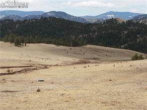 Lots And Land for sale in 00 Highway 9 Highway, Guffey, CO, 80820