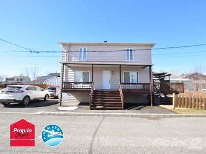 Residential Property for sale in 422 Rue Bérubé, Trois-Pistoles, Quebec, G0L4K0