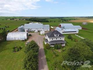 Farm And Agriculture for sale in 20988 Route 2, Fredericton, Prince Edward Island