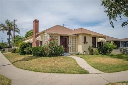 Residential for sale in 3647 Virginia Road, Los Angeles, CA, 90016