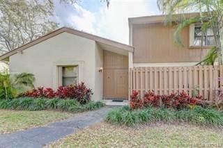 Condo for sale in 11499 SW 109th Rd 9A, Miami, FL, 33176