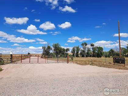 Farm And Agriculture for sale in County Road 118, Carr, CO, 80612