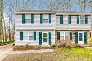 Townhouse for sale in 408 Galashiels Place, Wake Forest, NC, 27587