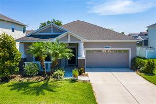 Single Family for sale in 4211 WILDSTAR CIRCLE, Wesley Chapel, FL, 33544