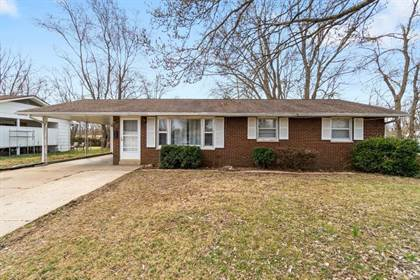 Residential Property for sale in 1305 Perkins Street, Scott City, MO, 63780