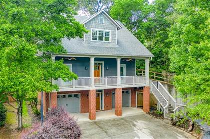 Residential Property for sale in 1444 Lakeview East Drive SE, Atlanta, GA, 30316
