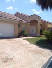 Single Family for rent in 15870 SW 80th Ln, Miami, FL, 33193
