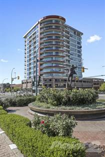Condominium for sale in 1205-1232 Ellis St, Kelowna, British Columbia, V1Y 1Z4