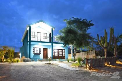 Residential Property for sale in Casa Tortuga Lot 7 Man 1 Valle Del Sol, Los Cabos, Baja California Sur