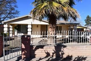 Single Family for sale in 1140 E 5TH Street, Douglas, AZ, 85607