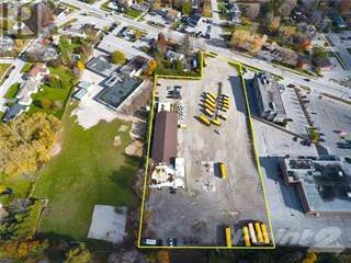 Land for sale in 445 LACLIE ST, Orillia, Ontario