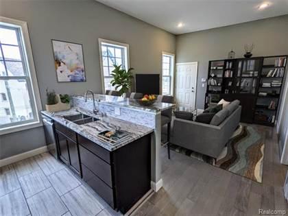 Residential Property for sale in 1786 W WILLIS Street 2, Detroit, MI, 48208