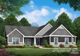 Single Family for sale in 981 Silver Buck Lane, Chesterfield, MO, 63005