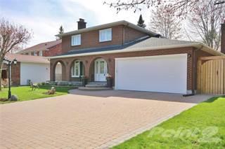 Single Family for sale in 4 PARMALEA CRESCENT, Ottawa, Ontario