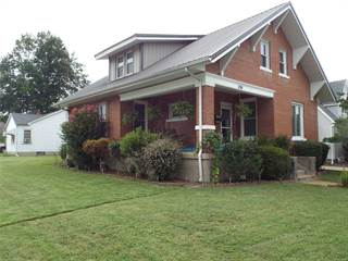 Single Family for sale in 216 Poplar, Perryville, MO, 63775