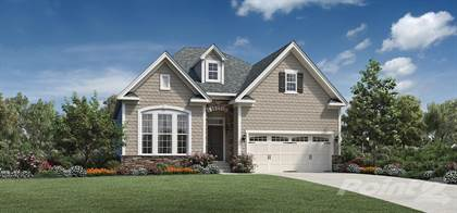 Singlefamily for sale in 1721 Hasentree Villa Lane, Wake Forest, NC, 27587