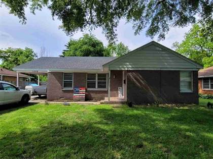 Residential Property for sale in 1008 Rollison, Blytheville, AR, 72315