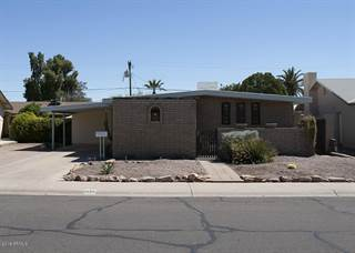 Single Family for sale in 1155 E BISHOP Drive, Tempe, AZ, 85282
