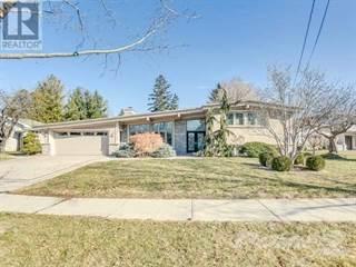 Single Family for sale in 7 GROVETREE RD, Toronto, Ontario
