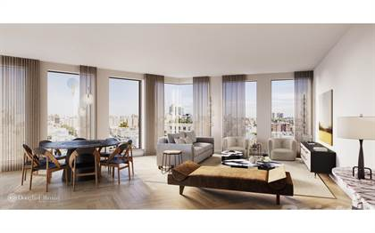 Condo for sale in 300 West 122nd St 6K, Manhattan, NY, 10027