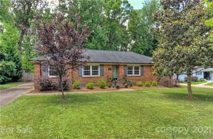 Residential Property for sale in 5732 Riviere Drive, Charlotte, NC, 28211