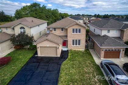 Residential Property for sale in 135 ARROWHEAD Drive, Hamilton, Ontario, L8W 3Z5