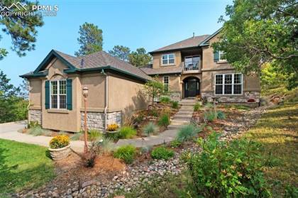 Residential Property for sale in 5230 Farthing Drive, Colorado Springs, CO, 80906