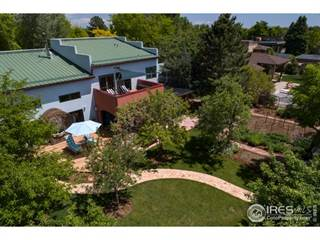 Single Family for sale in 1650 Orchard Ave, Boulder, CO, 80304