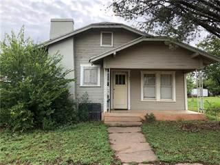 Single Family for sale in 401 Ross Avenue, Abilene, TX, 79605