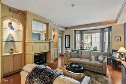 Residential Property for sale in 850 Piedmont Ave 1305, Atlanta, GA, 30308