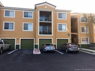 Condo for sale in 2240 E Preserve Way 106, Miramar, FL, 33025