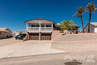 Residential Property for sale in 3465 Indian Peak Dr., Lake Havasu City, AZ, 86406