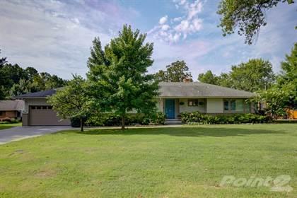 Single-Family Home for sale in 3108 E 28th St , Tulsa, OK, 74114