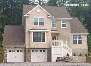 Single Family for sale in Lot 1003 Jefferson Drive, East Stroudsburg, PA, 18301