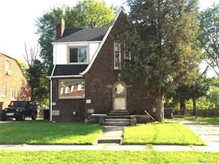 Single Family for sale in 17537 KEELER Street, Detroit, MI, 48227