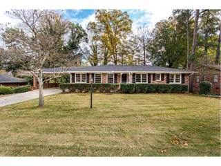 Single Family for sale in 6705 Wright Road, Sandy Springs, GA, 30328