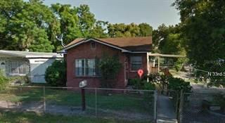 Single Family for sale in 3212 E 28TH AVENUE, Tampa, FL, 33605